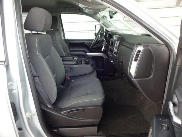 2015 Chevrolet Silverado 3500HD LT Corpus Christi, Texas 26