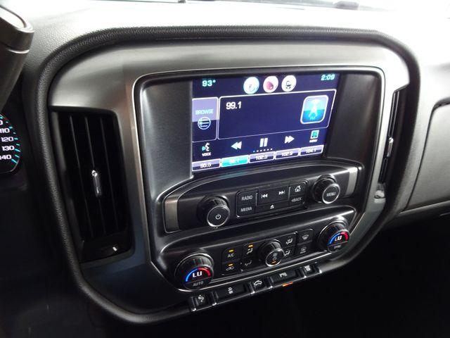 2015 Chevrolet Silverado 3500HD LT Corpus Christi, Texas 30