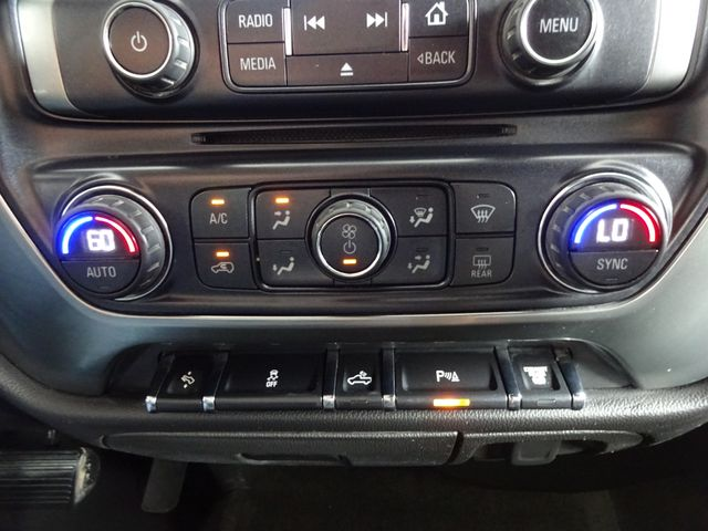 2015 Chevrolet Silverado 3500HD LT Corpus Christi, Texas 31
