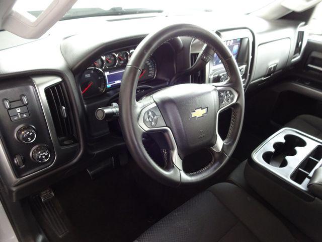 2015 Chevrolet Silverado 3500HD LT Corpus Christi, Texas 18
