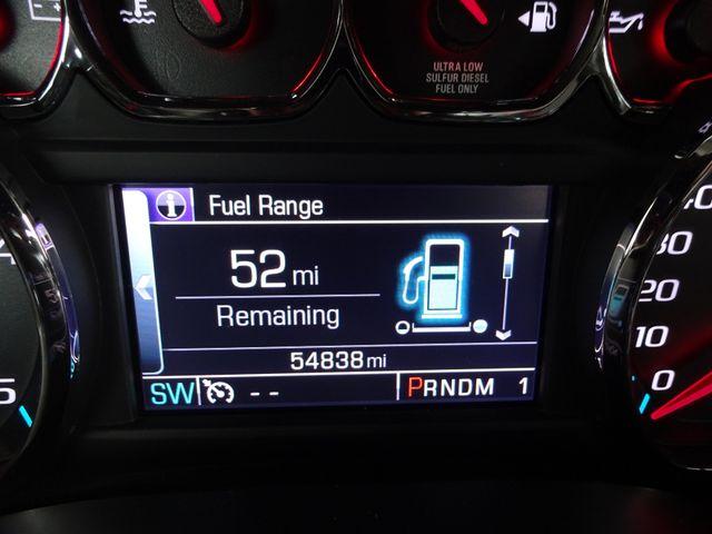 2015 Chevrolet Silverado 3500HD LT Corpus Christi, Texas 38