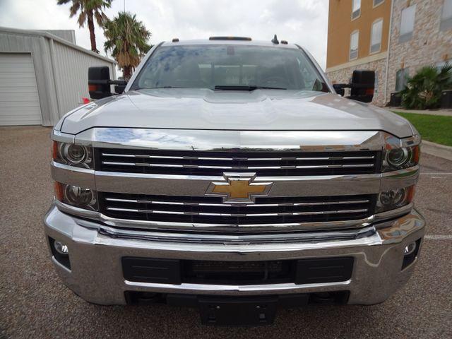 2015 Chevrolet Silverado 3500HD LT Corpus Christi, Texas 6