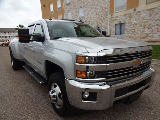 2015 Chevrolet Silverado 3500HD LT Corpus Christi, Texas 1