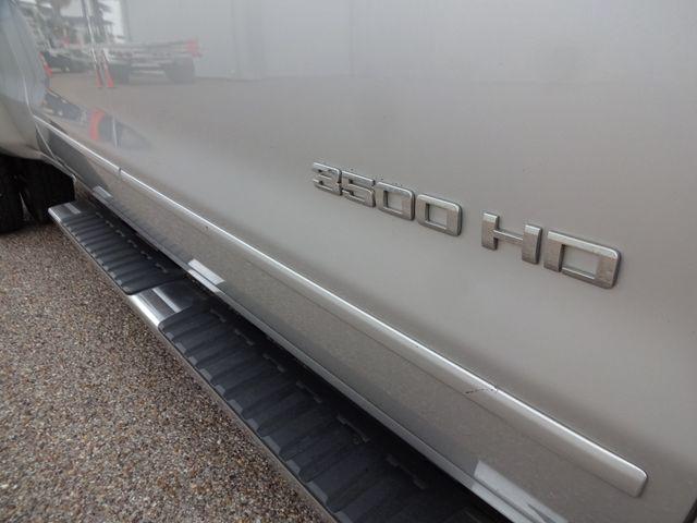 2015 Chevrolet Silverado 3500HD LT Corpus Christi, Texas 10