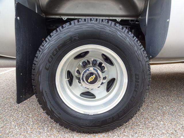 2015 Chevrolet Silverado 3500HD LT Corpus Christi, Texas 13