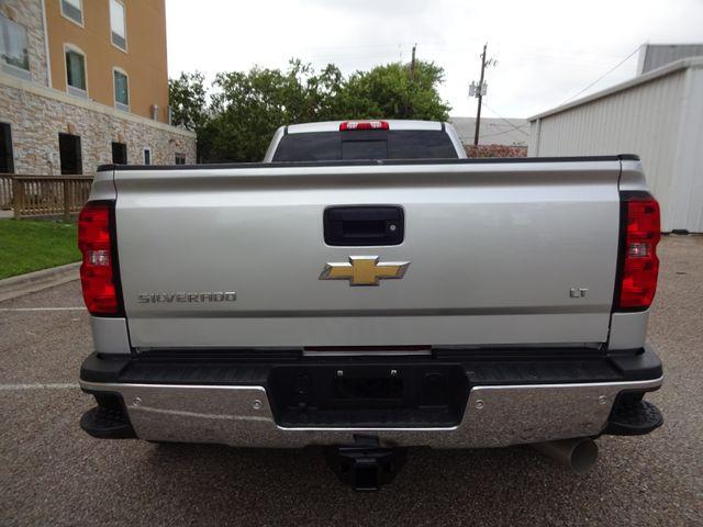 2015 Chevrolet Silverado 3500HD LT Corpus Christi, Texas 7