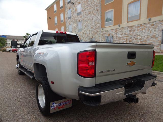 2015 Chevrolet Silverado 3500HD LT Corpus Christi, Texas 2