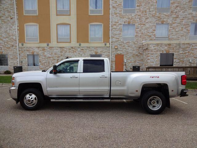 2015 Chevrolet Silverado 3500HD LT Corpus Christi, Texas 4