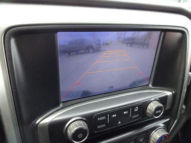 2015 Chevrolet Silverado 3500HD LT Corpus Christi, Texas 32