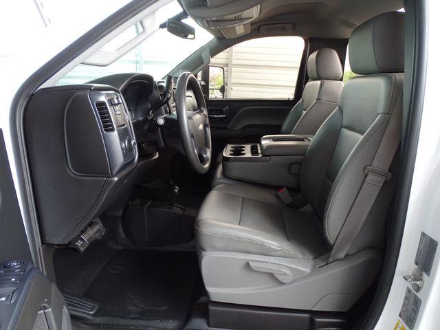2015 Chevrolet Silverado 3500HD Built After Aug 14 Work Truck Corpus Christi, Texas 19