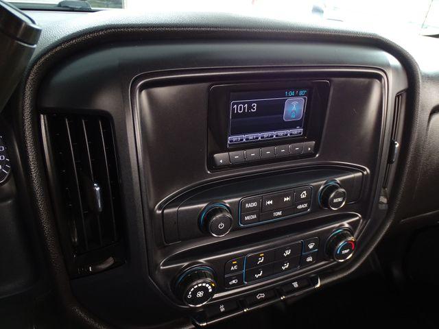 2015 Chevrolet Silverado 3500HD Built After Aug 14 Work Truck Corpus Christi, Texas 28
