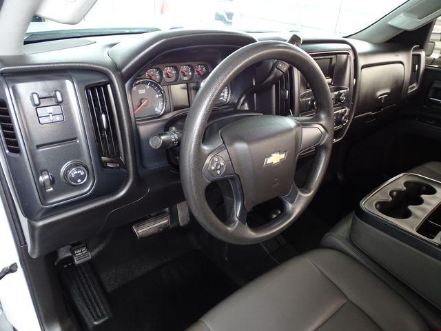 2015 Chevrolet Silverado 3500HD Built After Aug 14 Work Truck Corpus Christi, Texas 20