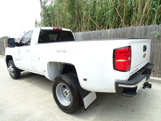 2015 Chevrolet Silverado 3500HD Built After Aug 14 Work Truck Corpus Christi, Texas 2