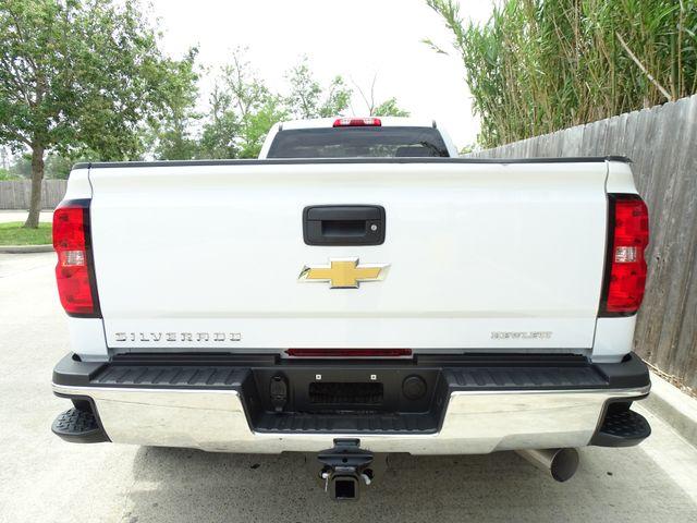 2015 Chevrolet Silverado 3500HD Built After Aug 14 Work Truck Corpus Christi, Texas 7