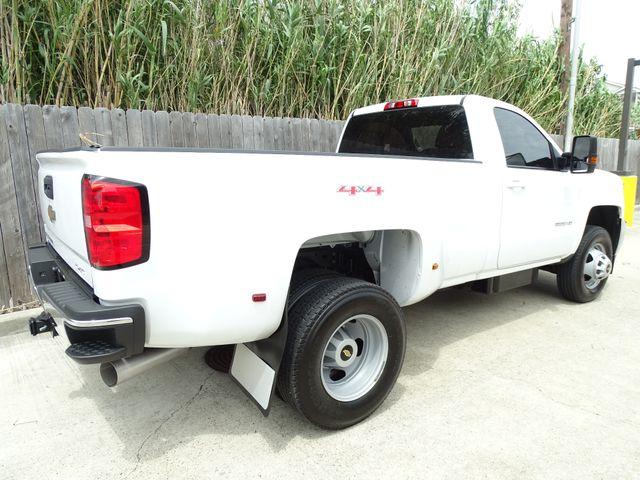 2015 Chevrolet Silverado 3500HD Built After Aug 14 Work Truck Corpus Christi, Texas 3