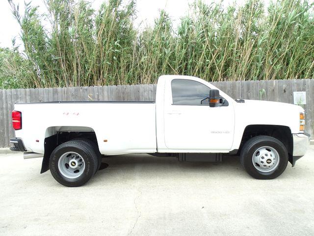 2015 Chevrolet Silverado 3500HD Built After Aug 14 Work Truck Corpus Christi, Texas 5