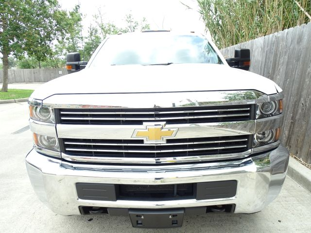 2015 Chevrolet Silverado 3500HD Built After Aug 14 Work Truck Corpus Christi, Texas 6