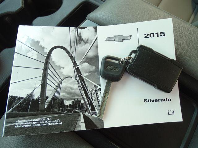 2015 Chevrolet Silverado 3500HD Built After Aug 14 Work Truck Corpus Christi, Texas 38
