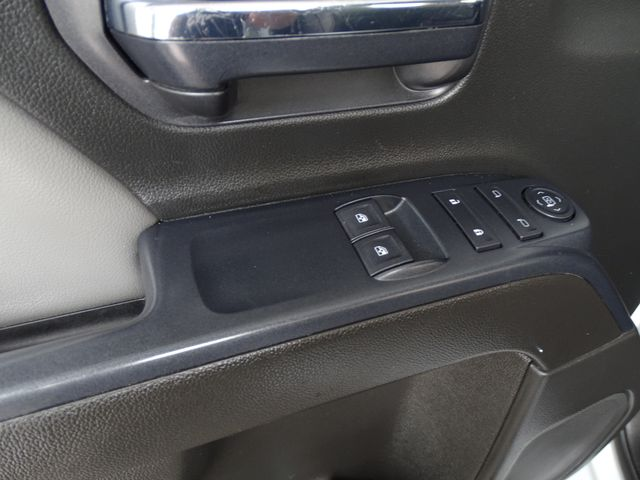 2015 Chevrolet Silverado 3500HD Built After Aug 14 Work Truck Corpus Christi, Texas 23