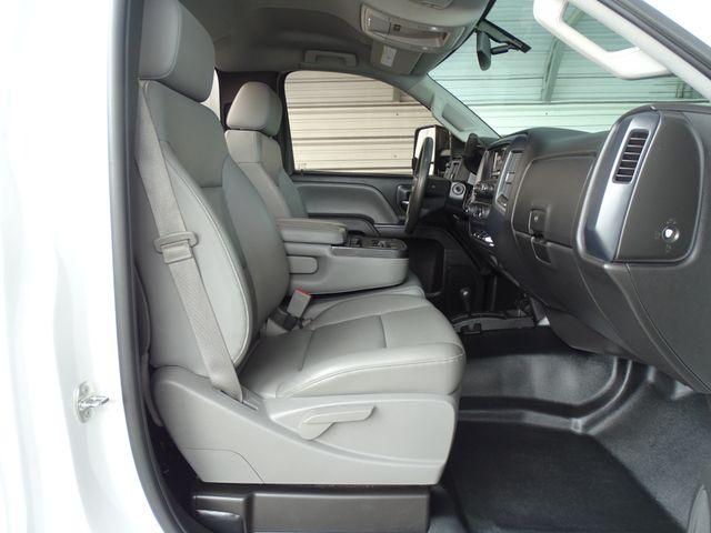 2015 Chevrolet Silverado 3500HD Built After Aug 14 Work Truck Corpus Christi, Texas 24