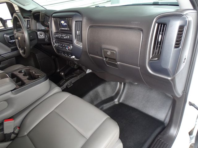2015 Chevrolet Silverado 3500HD Built After Aug 14 Work Truck Corpus Christi, Texas 25