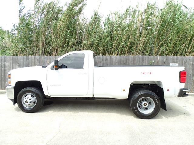 2015 Chevrolet Silverado 3500HD Built After Aug 14 Work Truck Corpus Christi, Texas 4