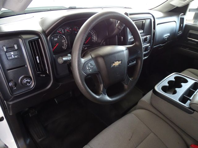 2015 Chevrolet Silverado 3500HD Flat Bed Work Truck Corpus Christi, Texas 17