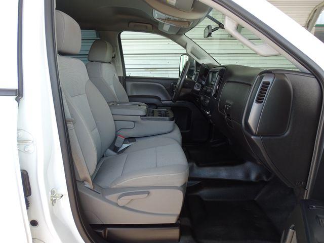 2015 Chevrolet Silverado 3500HD Flat Bed Work Truck Corpus Christi, Texas 28