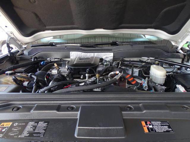 2015 Chevrolet Silverado 3500HD Flat Bed Work Truck Corpus Christi, Texas 16