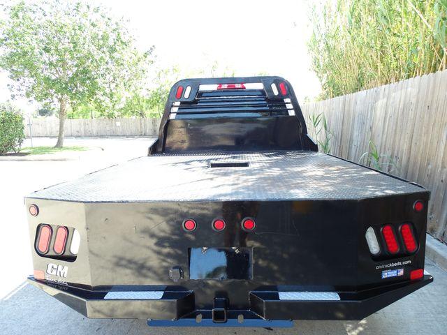 2015 Chevrolet Silverado 3500HD Flat Bed Work Truck Corpus Christi, Texas 7