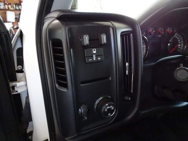 2015 Chevrolet Silverado 3500HD Flat Bed Work Truck Corpus Christi, Texas 20