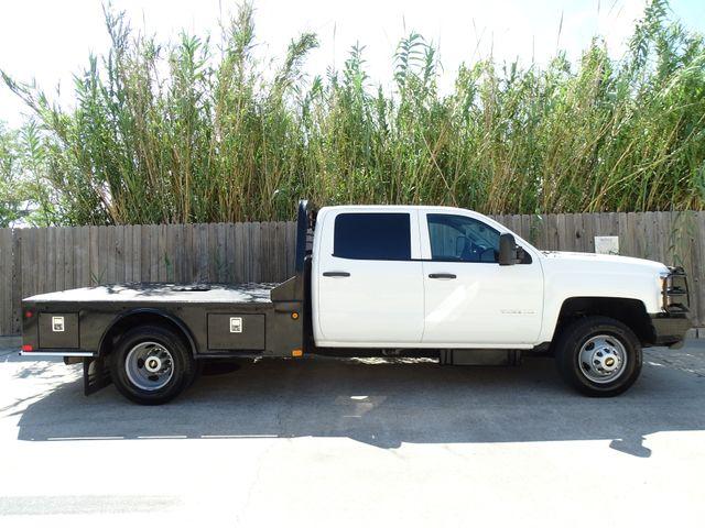 2015 Chevrolet Silverado 3500HD Flat Bed Work Truck Corpus Christi, Texas 5