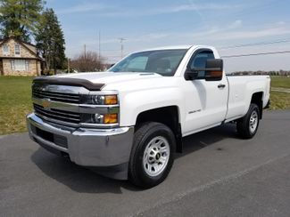 2015 Chevrolet Silverado 3500HD Built After Aug 14 in Ephrata, PA