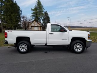2015 Chevrolet Silverado 3500HD Built After Aug 14 Work Truck  city PA  Pine Tree Motors  in Ephrata, PA