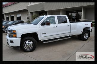2015 Chevrolet Silverado 3500HD Built After Aug 14 High Country in Garland