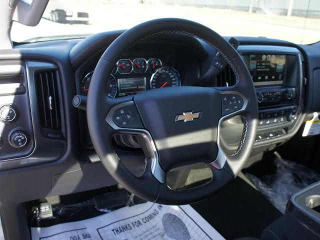 2015 Chevrolet Silverado 3500HD Built After Aug 14 LT Harrison, Arkansas 4