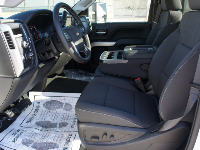 2015 Chevrolet Silverado 3500HD Built After Aug 14 LT Harrison, Arkansas 5