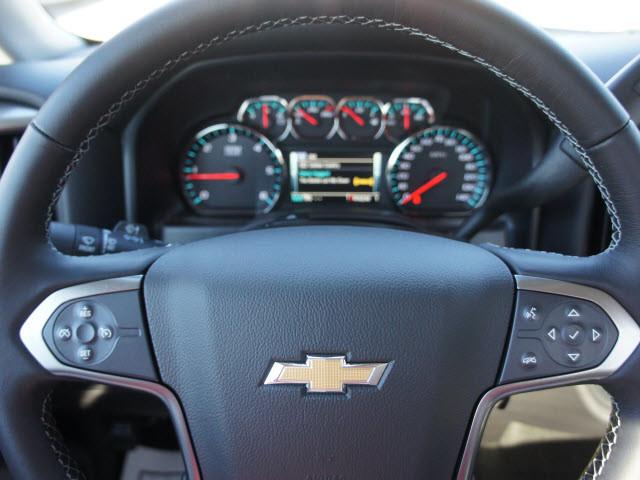 2015 Chevrolet Silverado 3500HD Built After Aug 14 LT Harrison, Arkansas 7