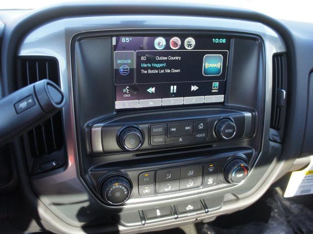 2015 Chevrolet Silverado 3500HD Built After Aug 14 LT Harrison, Arkansas 8