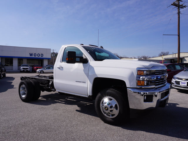 2015 Chevrolet Silverado 3500HD Built After Aug 14 LT Harrison, Arkansas 3