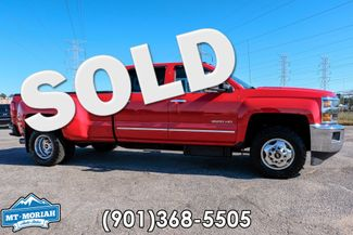 2015 Chevrolet Silverado 3500HD Built After Aug 14 LTZ in  Tennessee