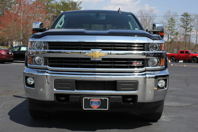 2015 Chevrolet Silverado 3500HD LTZ-4X4-NAV-LOADED!! Mooresville , NC 1