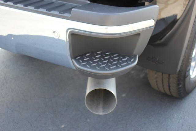 2015 Chevrolet Silverado 3500HD LTZ-4X4-NAV-LOADED!! Mooresville , NC 10