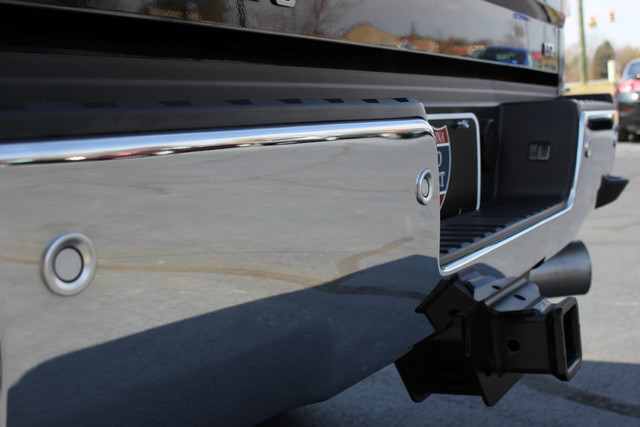 2015 Chevrolet Silverado 3500HD LTZ-4X4-NAV-LOADED!! Mooresville , NC 12