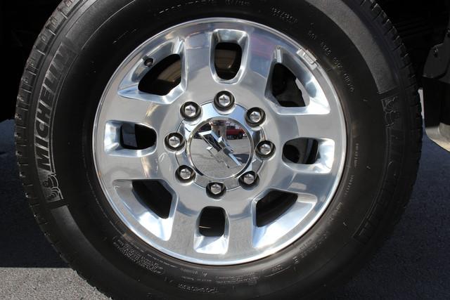 2015 Chevrolet Silverado 3500HD LTZ-4X4-NAV-LOADED!! Mooresville , NC 15