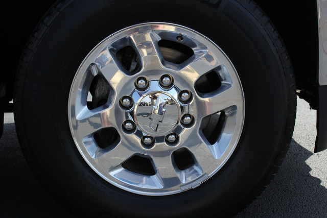 2015 Chevrolet Silverado 3500HD LTZ-4X4-NAV-LOADED!! Mooresville , NC 19