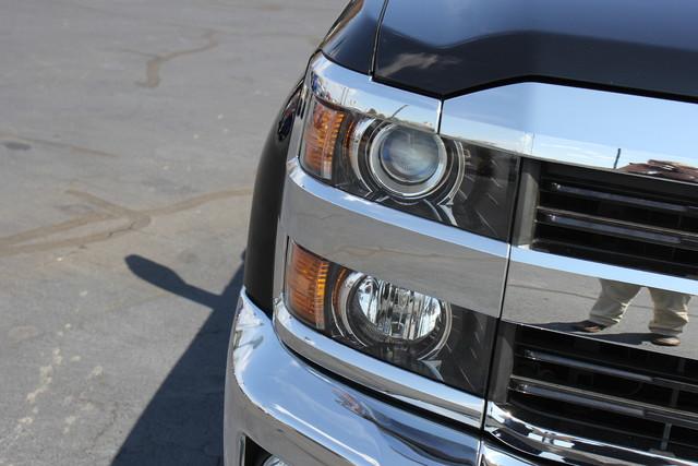 2015 Chevrolet Silverado 3500HD LTZ-4X4-NAV-LOADED!! Mooresville , NC 21