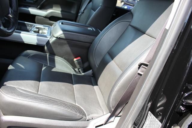2015 Chevrolet Silverado 3500HD LTZ-4X4-NAV-LOADED!! Mooresville , NC 30