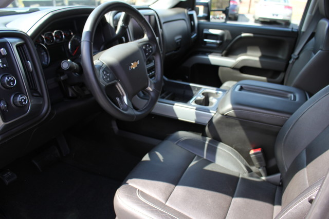 2015 Chevrolet Silverado 3500HD LTZ-4X4-NAV-LOADED!! Mooresville , NC 31