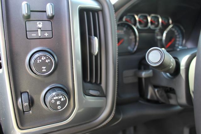 2015 Chevrolet Silverado 3500HD LTZ-4X4-NAV-LOADED!! Mooresville , NC 34